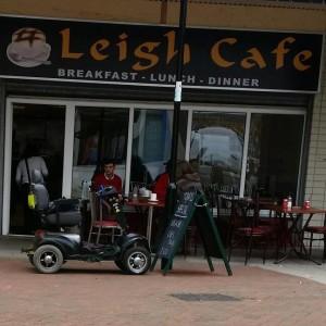 leigh cafe