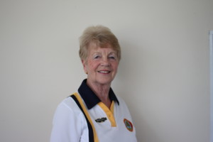 ladies president margaret mcdonald